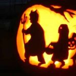 Halloween Tips for Parents
